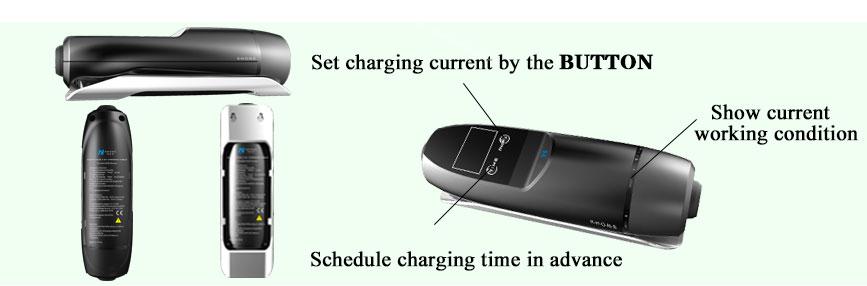 EV charging station manufacturer