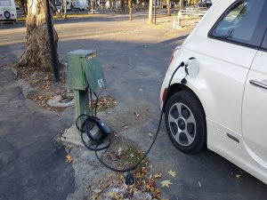 type 1 ev charger