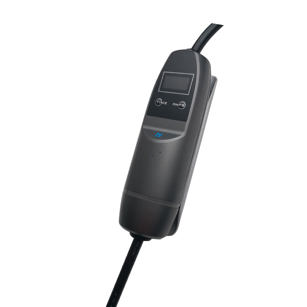 tesla 3 phase charger