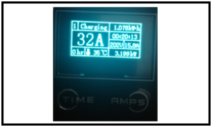 Mode 2 Portable EV Charger