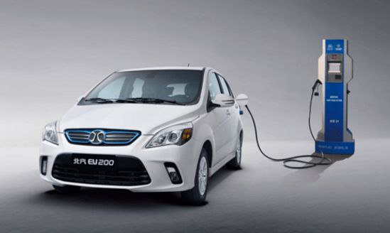 electric car home charge